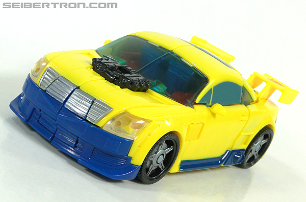Transformers Universe - Classics 2.0 Hot Shot (Hot Rod) (Image #32 of 202)