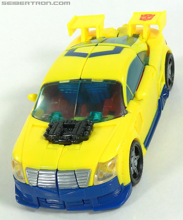 Transformers Universe - Classics 2.0 Hot Shot (Hot Rod) (Image #33 of 202)