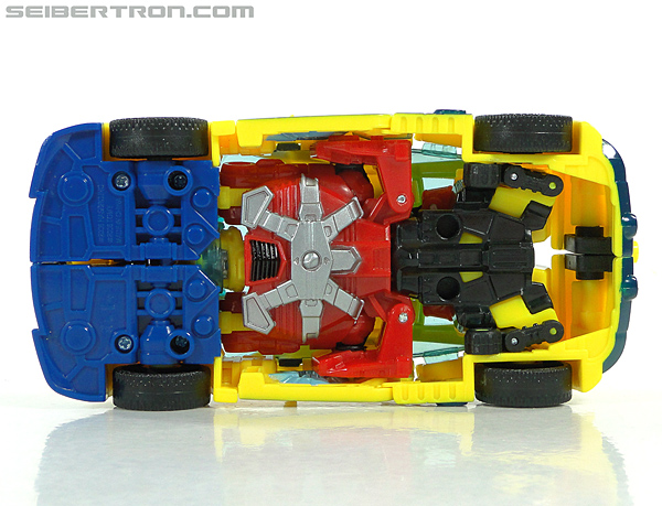 Transformers Universe - Classics 2.0 Hot Shot (Hot Rod) (Image #34 of 202)
