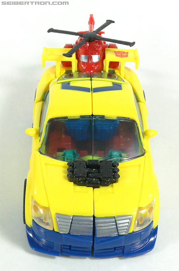 Transformers Universe - Classics 2.0 Hot Shot (Hot Rod) (Image #35 of 202)