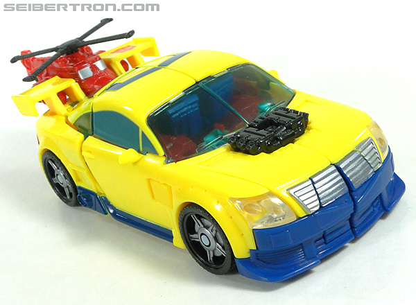 Transformers Universe - Classics 2.0 Hot Shot (Hot Rod) (Image #37 of 202)