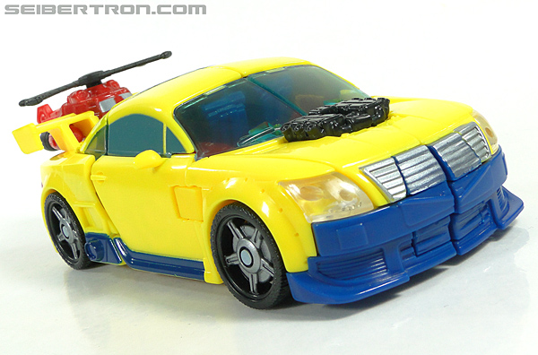 Transformers Universe - Classics 2.0 Hot Shot (Hot Rod) (Image #38 of 202)