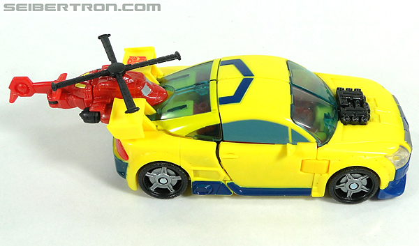 Transformers Universe - Classics 2.0 Hot Shot (Hot Rod) (Image #39 of 202)