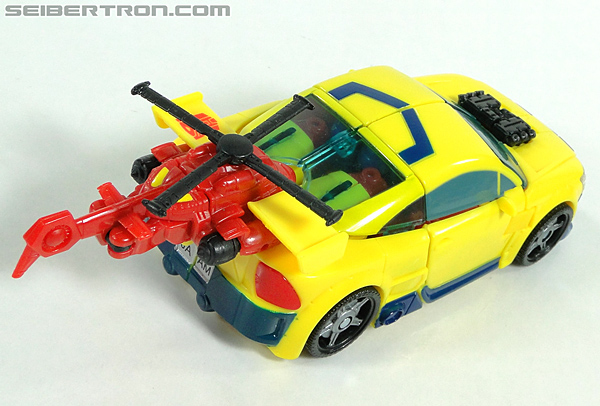 Transformers Universe - Classics 2.0 Hot Shot (Hot Rod) (Image #40 of 202)