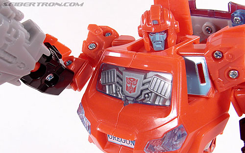 Transformers Universe - Classics 2.0 Ironhide (Image #70 of 125)