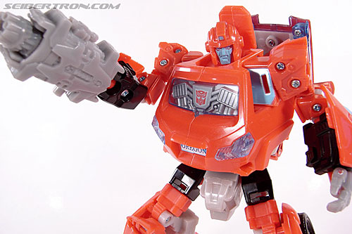 Transformers Universe - Classics 2.0 Ironhide (Image #71 of 125)