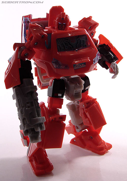 Transformers Universe - Classics 2.0 Ironhide (Image #125 of 125)