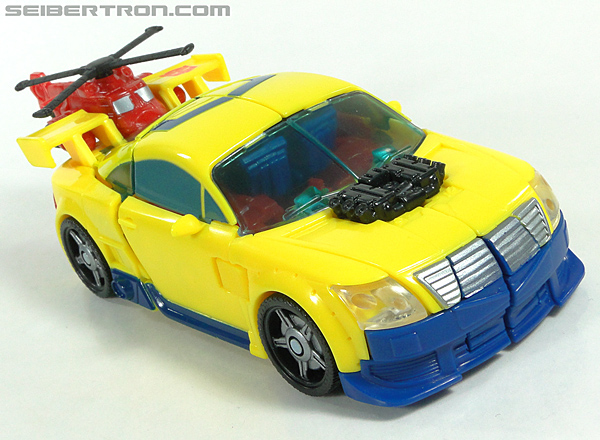 Transformers Universe - Classics 2.0 Jolt (Image #1 of 80)