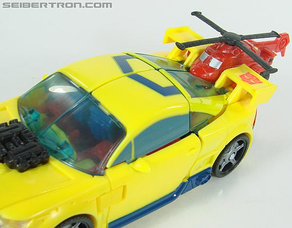 Transformers Universe - Classics 2.0 Jolt (Image #3 of 80)