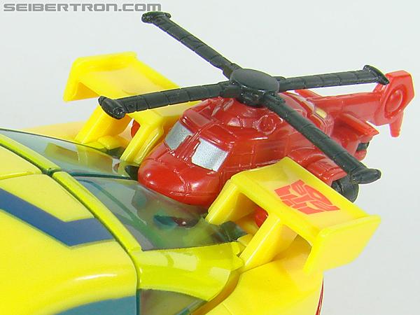 Transformers Universe - Classics 2.0 Jolt (Image #4 of 80)
