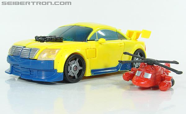 Transformers Universe - Classics 2.0 Jolt (Image #5 of 80)