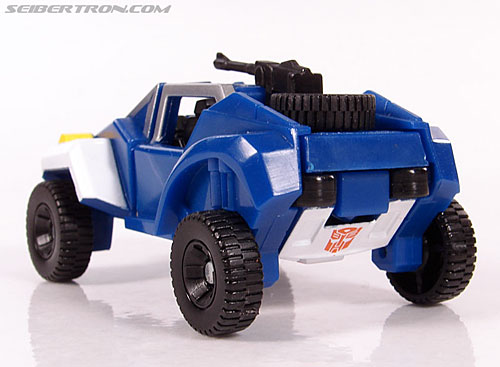 Transformers Universe - Classics 2.0 Beachcomber (Image #25 of 65)