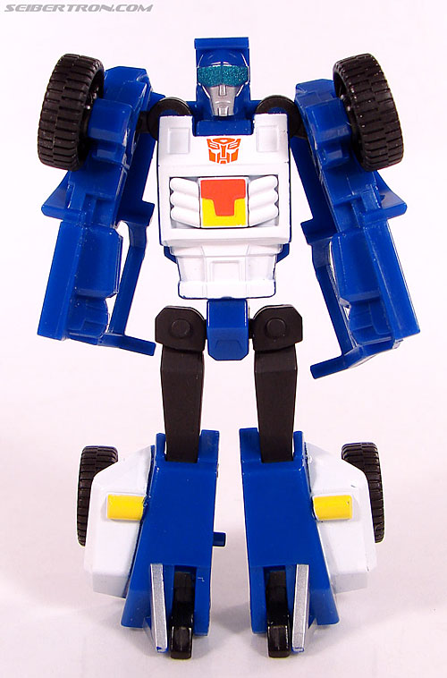 Transformers Universe - Classics 2.0 Beachcomber (Image #33 of 65)