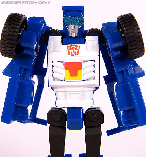 Transformers Universe - Classics 2.0 Beachcomber (Image #34 of 65)