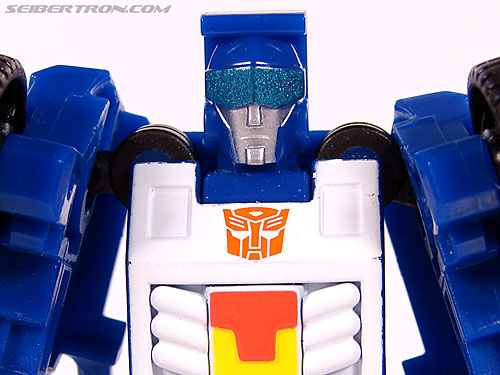 Transformers Universe - Classics 2.0 Beachcomber (Image #36 of 65)