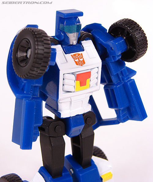 Transformers Universe - Classics 2.0 Beachcomber (Image #37 of 65)