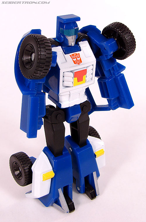 Transformers Universe - Classics 2.0 Beachcomber (Image #39 of 65)