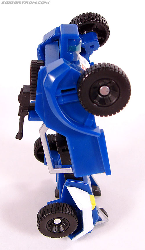 Transformers Universe - Classics 2.0 Beachcomber (Image #40 of 65)