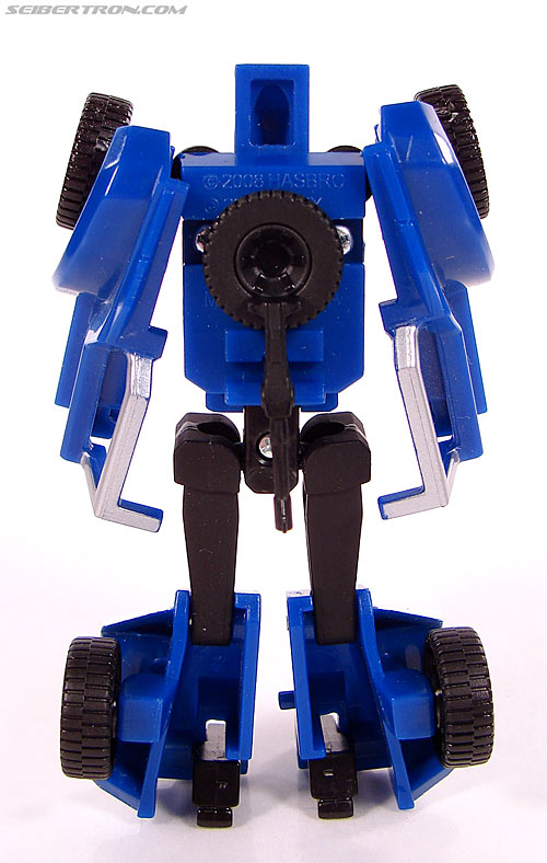 Transformers Universe - Classics 2.0 Beachcomber (Image #42 of 65)