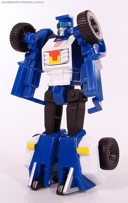 Transformers Universe - Classics 2.0 Beachcomber (Image #45 of 65)
