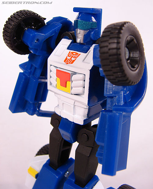 Transformers Universe - Classics 2.0 Beachcomber (Image #47 of 65)
