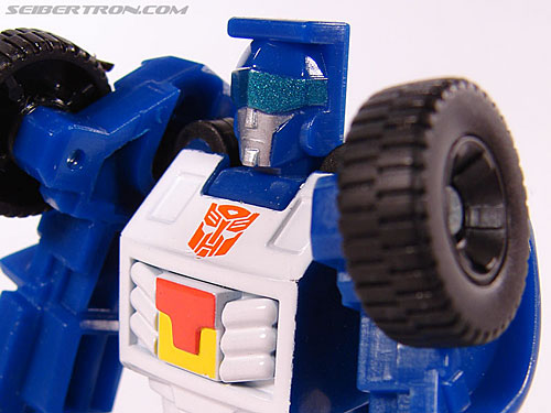 Transformers Universe - Classics 2.0 Beachcomber (Image #48 of 65)