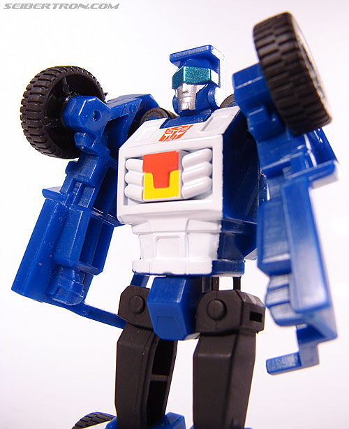 Transformers Universe - Classics 2.0 Beachcomber (Image #49 of 65)