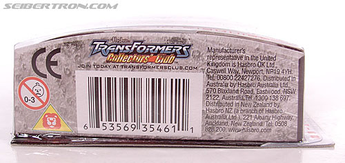 Transformers Universe - Classics 2.0 Brawn (Gong) (Image #11 of 66)