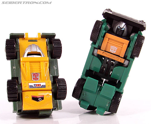 Transformers Universe - Classics 2.0 Brawn (Gong) (Image #16 of 66)