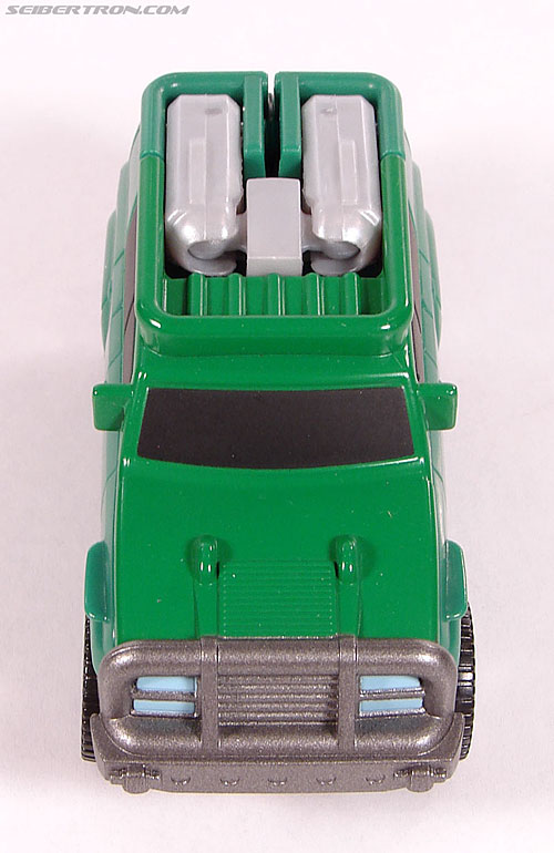 Transformers Universe - Classics 2.0 Brawn (Gong) (Image #17 of 66)