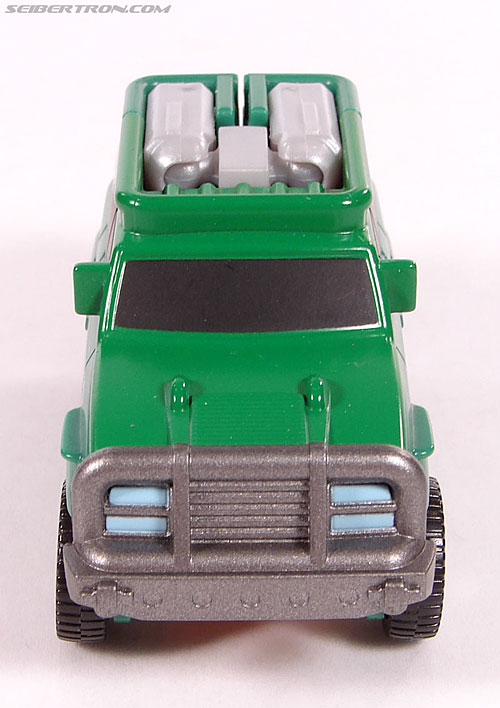 Transformers Universe - Classics 2.0 Brawn (Gong) (Image #18 of 66)