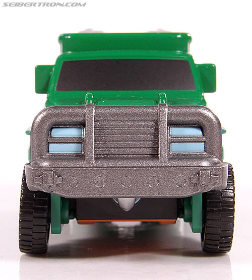 Transformers Universe - Classics 2.0 Brawn (Gong) (Image #19 of 66)