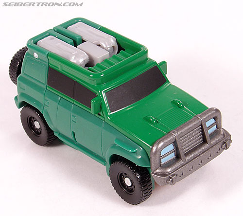 Transformers Universe - Classics 2.0 Brawn (Gong) (Image #20 of 66)
