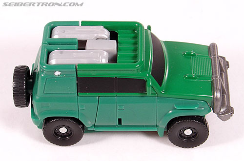 Transformers Universe - Classics 2.0 Brawn (Gong) (Image #21 of 66)