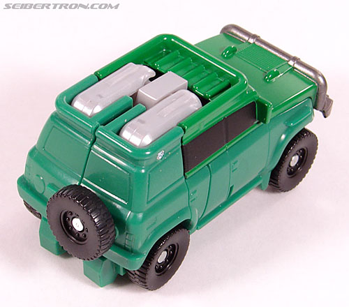 Transformers Universe - Classics 2.0 Brawn (Gong) (Image #22 of 66)