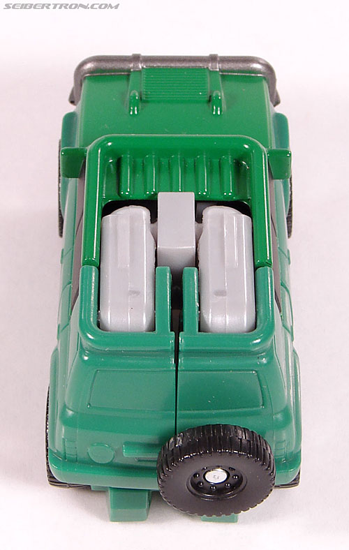 Transformers Universe - Classics 2.0 Brawn (Gong) (Image #23 of 66)