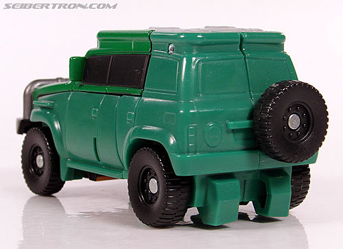Transformers Universe - Classics 2.0 Brawn (Gong) (Image #25 of 66)
