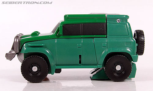 Transformers Universe - Classics 2.0 Brawn (Gong) (Image #26 of 66)