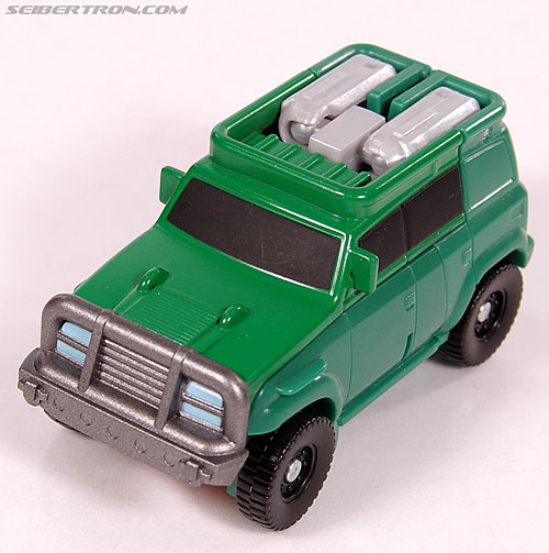 Transformers Universe - Classics 2.0 Brawn (Gong) (Image #28 of 66)