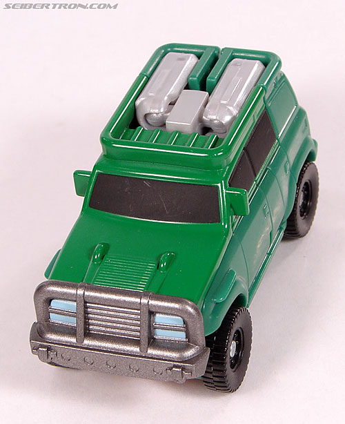 Transformers Universe - Classics 2.0 Brawn (Gong) (Image #29 of 66)