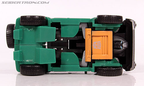 Transformers Universe - Classics 2.0 Brawn (Gong) (Image #30 of 66)