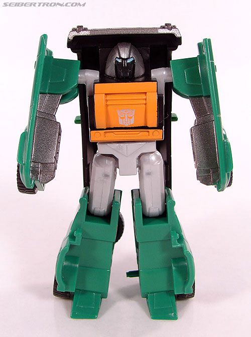 Transformers Universe - Classics 2.0 Brawn (Gong) (Image #33 of 66)