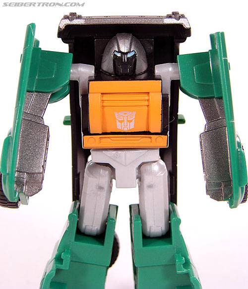 Transformers Universe - Classics 2.0 Brawn (Gong) (Image #34 of 66)