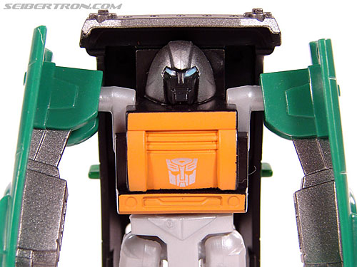 Transformers Universe - Classics 2.0 Brawn (Gong) (Image #35 of 66)