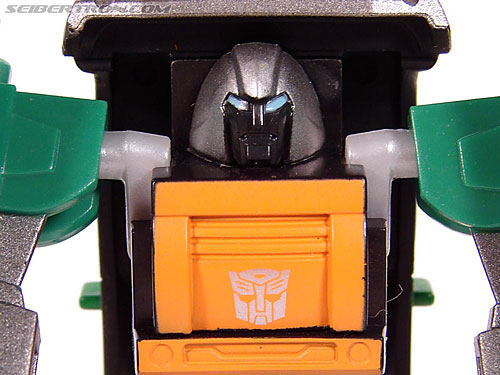 Transformers Universe - Classics 2.0 Brawn (Gong) (Image #36 of 66)