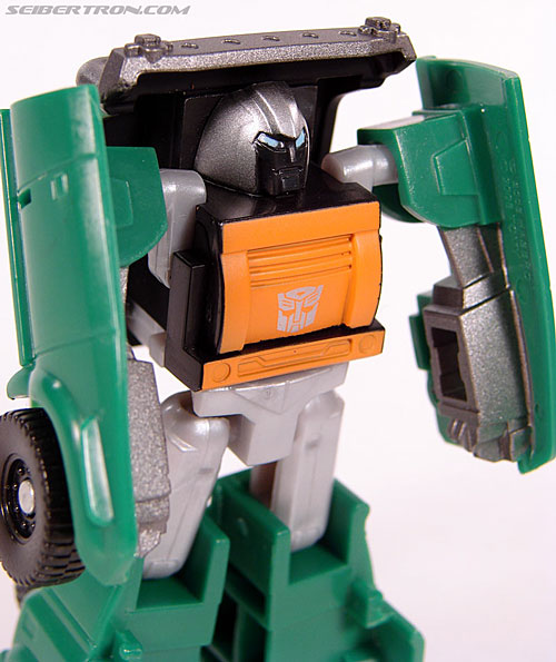 Transformers Universe - Classics 2.0 Brawn (Gong) (Image #37 of 66)