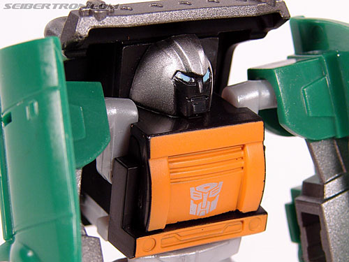 Transformers Universe - Classics 2.0 Brawn (Gong) (Image #38 of 66)