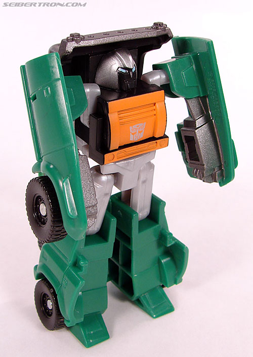 Transformers Universe - Classics 2.0 Brawn (Gong) (Image #39 of 66)