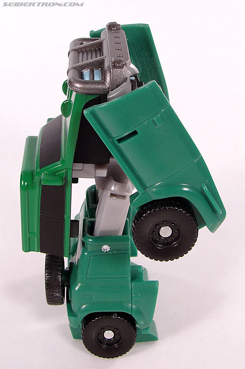 Transformers Universe - Classics 2.0 Brawn (Gong) (Image #40 of 66)