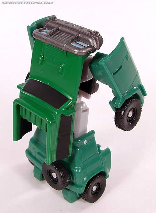 Transformers Universe - Classics 2.0 Brawn (Gong) (Image #41 of 66)